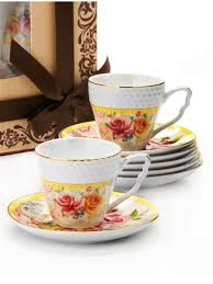 <b>Кофейный</b> сервиз <b>LORAINE</b> 9145149 в интернет-магазине ...