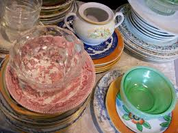 Image result for old dishes