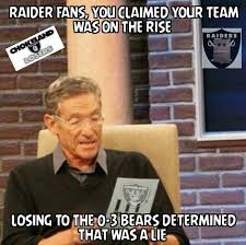 Oakland Raiders Suck Memes, 2015 Edition | Westword via Relatably.com