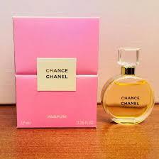 <b>Духи</b> Chanel Chance Parfum Франция <b>7</b>,<b>5 мл</b> – купить в Москве ...