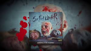 <b>Six Feet Under</b> - Amputator (LYRIC VIDEO) - YouTube