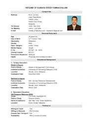 choose job resume objective sample choose sample one job resume two page resume format sample resume format for fresh graduates job resume examples for college students