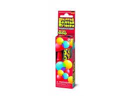 Мыльные <b>пузыри 4M Шалтай</b>-<b>Болтай Пузыри</b> — купить по ...