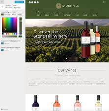 wine company wordpress theme th author bylines opt ins after post opt ins growtheme allows you to leverage high converting list building strategies out the need for multiple plugins