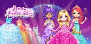 Princess Makeup Salon - Apps on Google Play