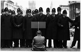 don mccullin protester n missile crisis art blart don mccullin protester n missile crisis web