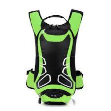 Lixada <b>12L Waterproof Cycling Bicycle Bike</b> Shoulder Backpack ...