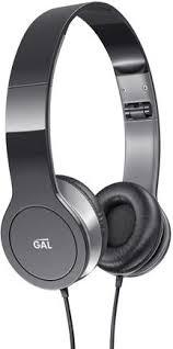 Купить <b>Наушники Gal SLR-180</b> Black по выгодной цене в ...
