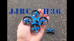 <b>JJRC H36 Mini</b> Quadcopter Review - YouTube