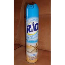 Отзывы о <b>Освежитель воздуха Rio Royal</b>