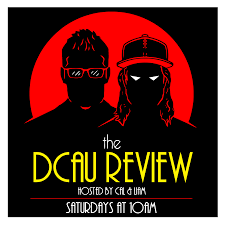 Podcast – THE DCAU REVIEW