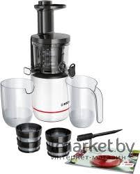 Отзывы покупателей <b>Соковыжималка Bosch MESM500W</b>