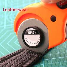 Online Shop Sewing Tool <b>45mm Rotary Cutter Set</b> With 5 pcs ...