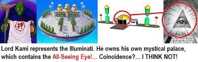 todo es illuminati