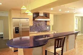best nice kitchen countertops and kitchen backsplash purple color granite countertop brown wooden kitchen cabinets rustic pendant lamps mosaic pattern nice types kitchen