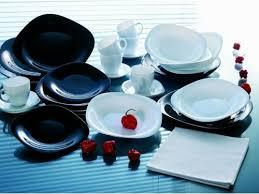 Купить <b>столовый сервиз</b> Luminarc Carine <b>30 предметов</b> (N1500 ...