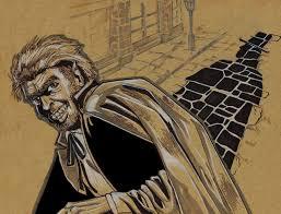Resultado de imagen de doctor jekyll y mister hyde
