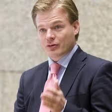 DEN HAAG - In de Tweede Kamer is discussie ontstaan over de werkzaamheden van pensioenrapporteur Pieter Omtzigt (CDA). Foto: ANP - m1mxwucascqz_sqr256