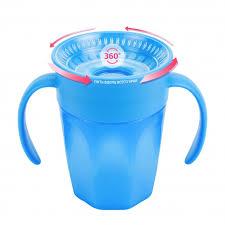 Поильник Dr.Brown's <b>Чашка</b>-непроливайка Cheers 360° с ручками ...