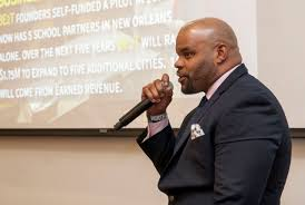 want better education tools a look inside camelback ventures larry irvin jr pitches brothers empowered 2 teach a three year fellowship for black male college students