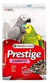 <b>VERSELE LAGA Prestige Parrots</b>, 1 kg - Buy Online in Israel ...