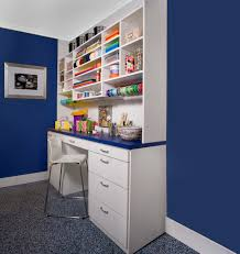 craft room contemporary home office arts crafts home office