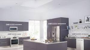 Of Kitchen Appliances Chef Collection Premium Gourmet Kitchen Appliances Samsung