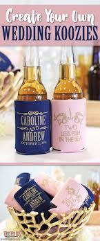 best images about koozie inspiration wedding create your own wedding koozies our easy online design tool we have over 800