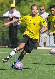 boys soccer com boys soccer player of the year matt horner bordentown
