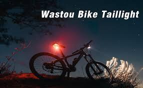 <b>USB Rechargeable</b> LED <b>Bike Tail</b> Light 2 Pack, Bright <b>Bicycle Rear</b> ...