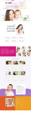 best ideas about babysitter websites food rainbow is a modern and easy to use babysitter wordpress theme fully responsive loaded many features and customizable grab it now