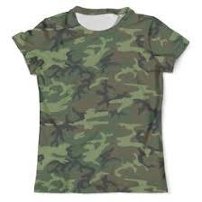 Мужские военные <b>футболки</b> - купить в интернет-магазине Printio