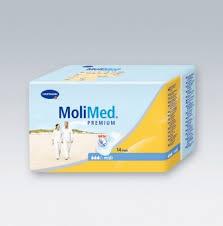 <b>MoliMed Premium Midi</b> - урологические <b>прокладки</b> для женщин, 14 ...