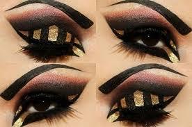 arabic eyes makeup