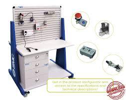 PNEUTRAINER-200 - <b>Pneumatics</b> - Electro-<b>pneumatics</b>
