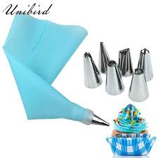 Unibird 3Pcs Multifunction Blade Smoother Cake <b>Cream</b> Scraper ...