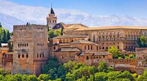 Resultado de imagen de Granada