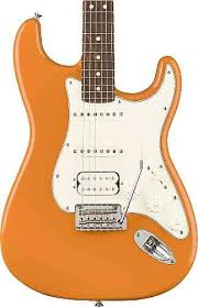 <b>Электрогитара Fender PLAYER STRATOCASTER</b>® HSS, PAU ...