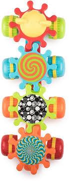 <b>Развивающая игрушка Happy Baby</b> Mechanix Train — купить в ...