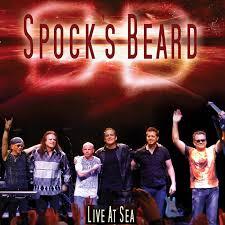 <b>Spock's Beard</b>