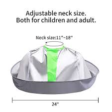 <b>Hair Cutting</b> Capes for <b>Adult</b>/Kids Umbrel- Buy Online in Japan at ...