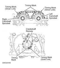 1993 infiniti g20 timing engine mechanical problem 1993 infiniti 1 reply