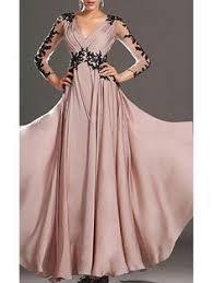 Pink Elegant Lace Wedding <b>Banquet Evening Dress</b> in <b>2019</b> ...