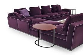 corner sectional fabric sofa solatium corner sofa maxalto a brand of bb italia bb italia furniture prices