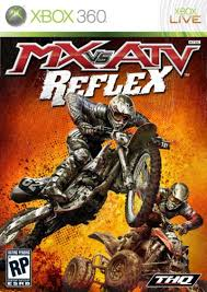 MX vs. ATV Supercross RGH Español 1.9gb Xbox 360 [Mega+]