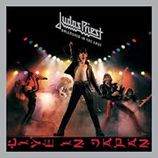 <b>Judas Priest</b> - <b>Unleashed</b> In The East - Amazon.com Music