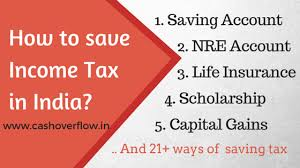27 Easy Ways to Save Income Tax in India (2016-2017)