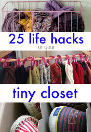 how to organize your small bedroom closet