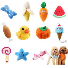 pawstrip <b>1pc</b> Plush <b>Dog Toys</b> Squeaky – Your <b>Puppy</b> Palace