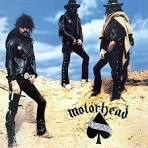 Love Me Like a Reptile by Motörhead